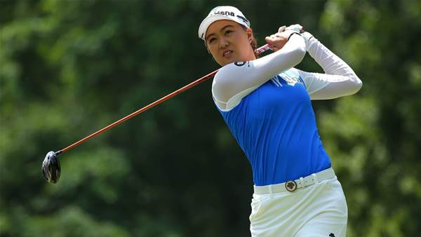 LPGA: Minjee Lee's $24,000 scorecard blunder