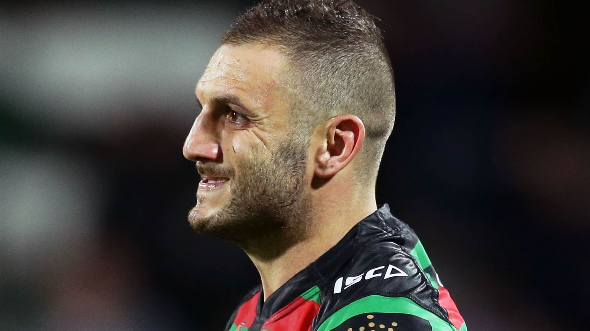 Farah snubbed for Origin