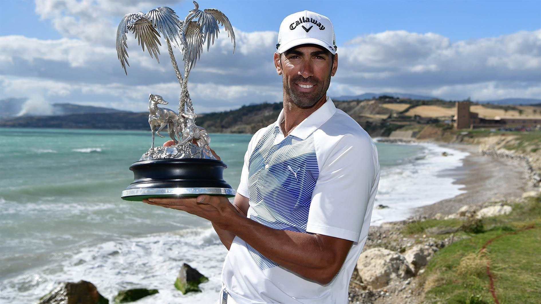 EURO TOUR: Quiros stumbles to ugly win in Sicily