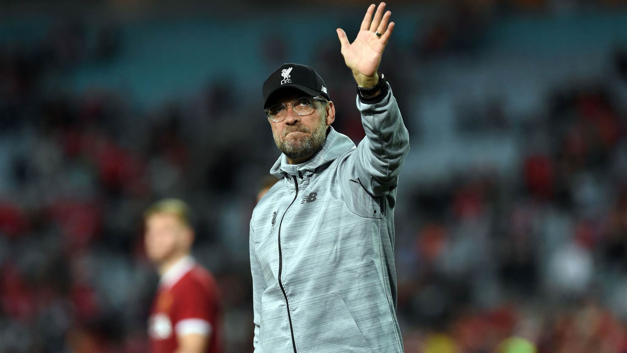Klopp defends Sydney after 'crazy' talk