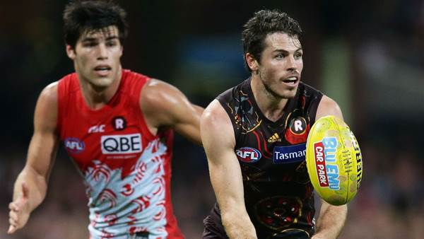 AFL Round 19 Preview