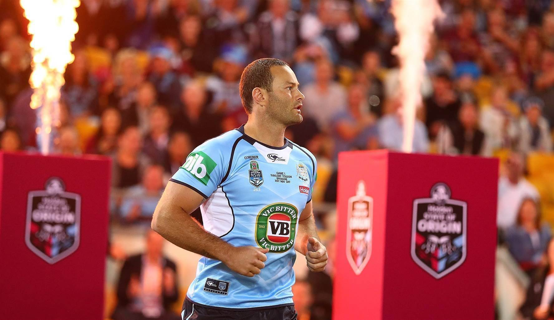 Cordner confident despite Qld changes