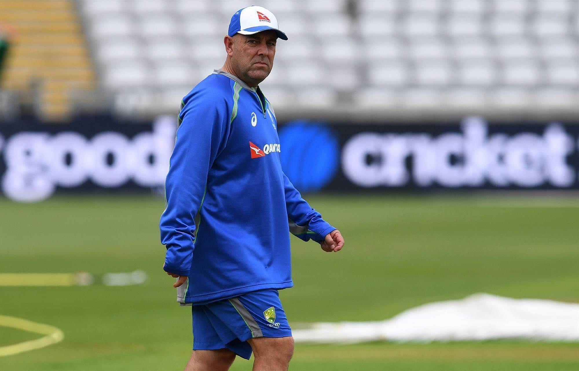 Change rain rules urges Lehmann