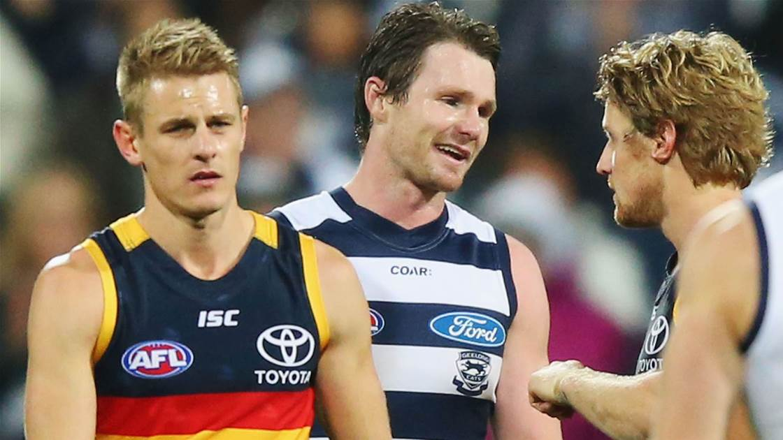 AFL Round 18 Preview