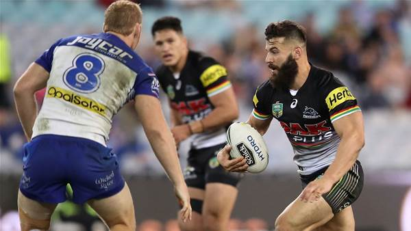NRL Round 21 Preview