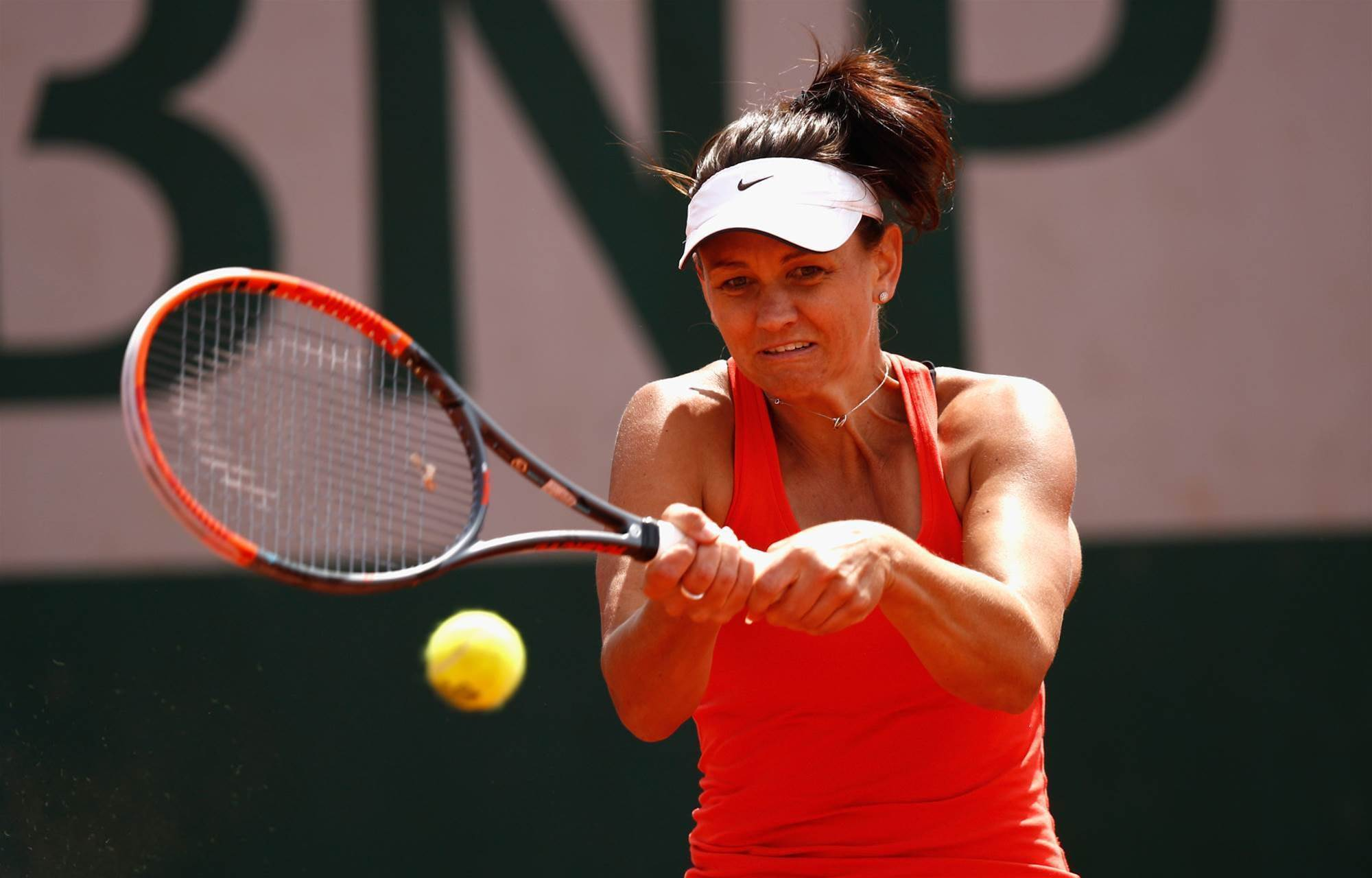 "Dellacqua tells Court: ""My life is normal"""