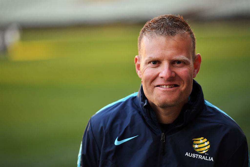 Gombau backs local Olyroos
