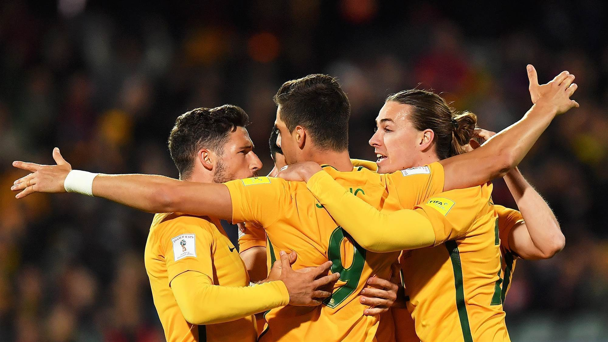 Five things to watch: Australia at the 2017 Confederations Cup