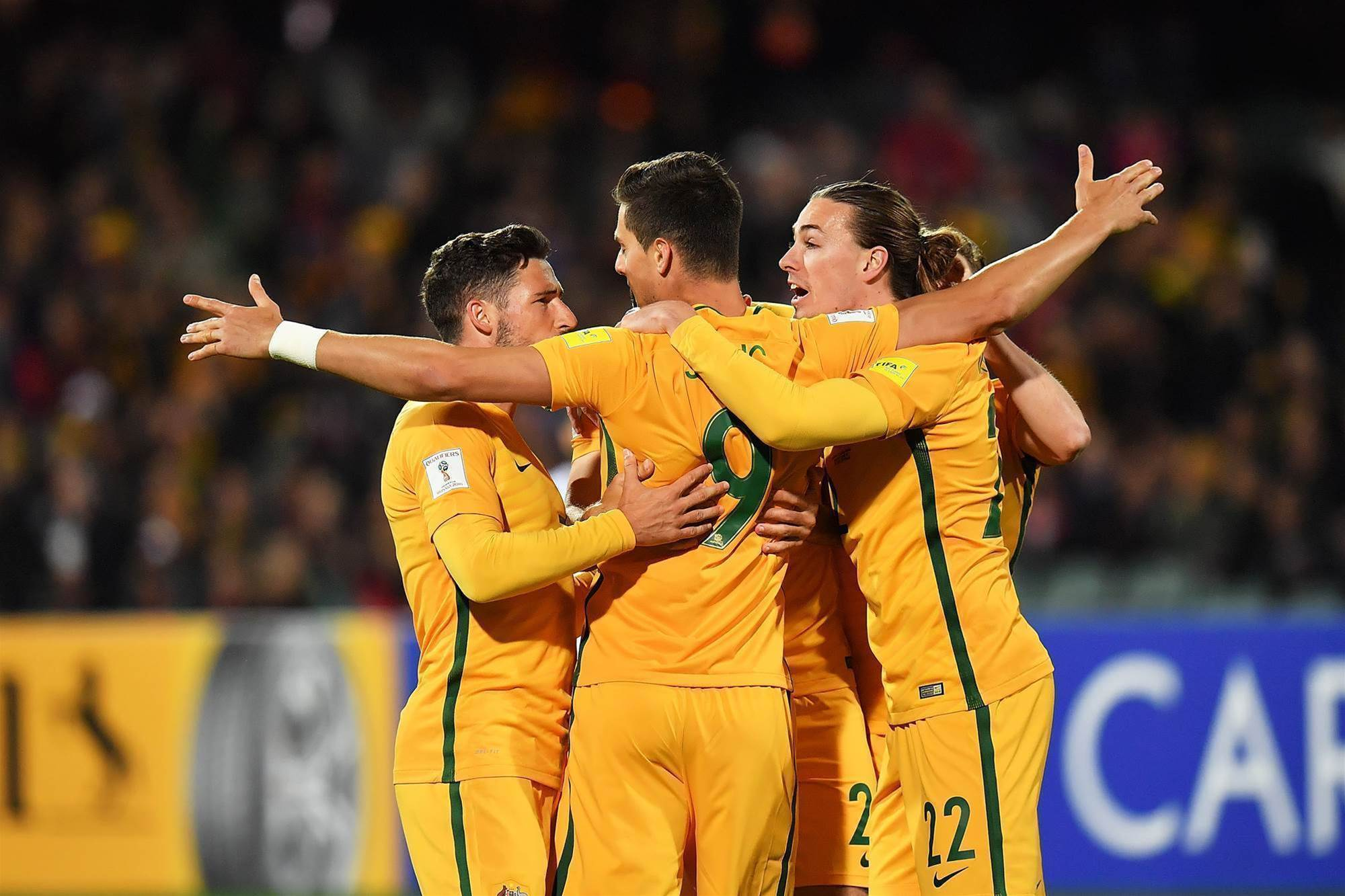 Secrets behind Socceroos win over Saudi Arabia