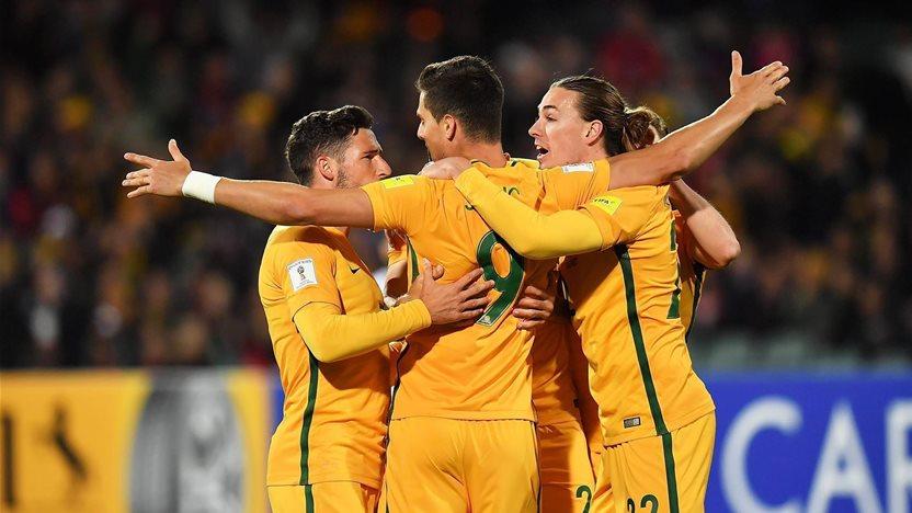Secrets behind Socceroos win over Saudi Arabia