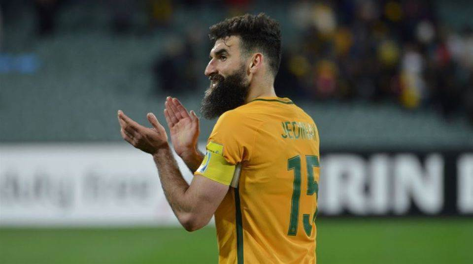 Illness delays Jedinak comeback