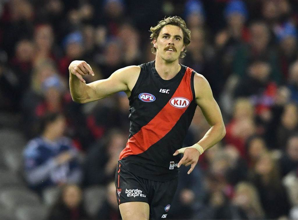 Daniher pens Bombers extension
