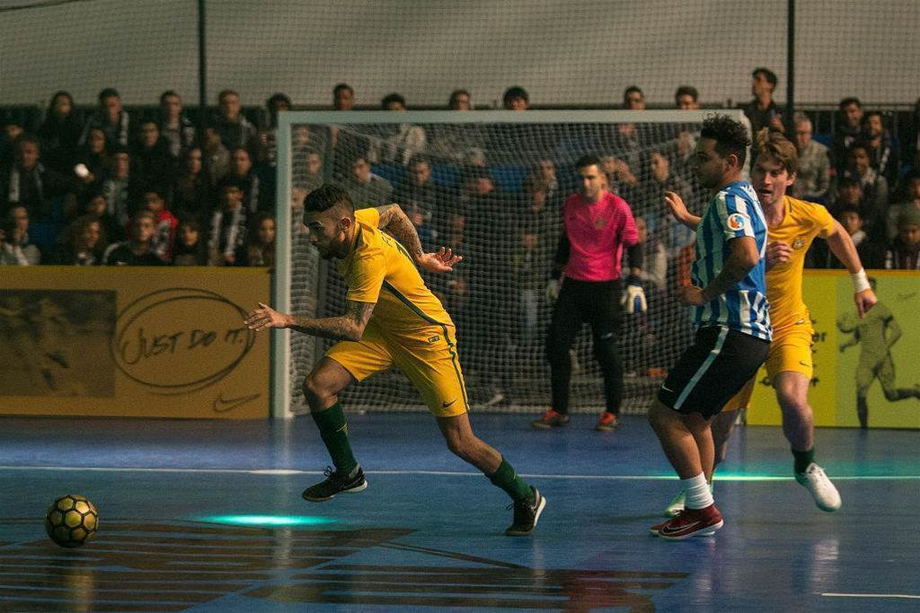 Futsalroos funding stopped by FFA