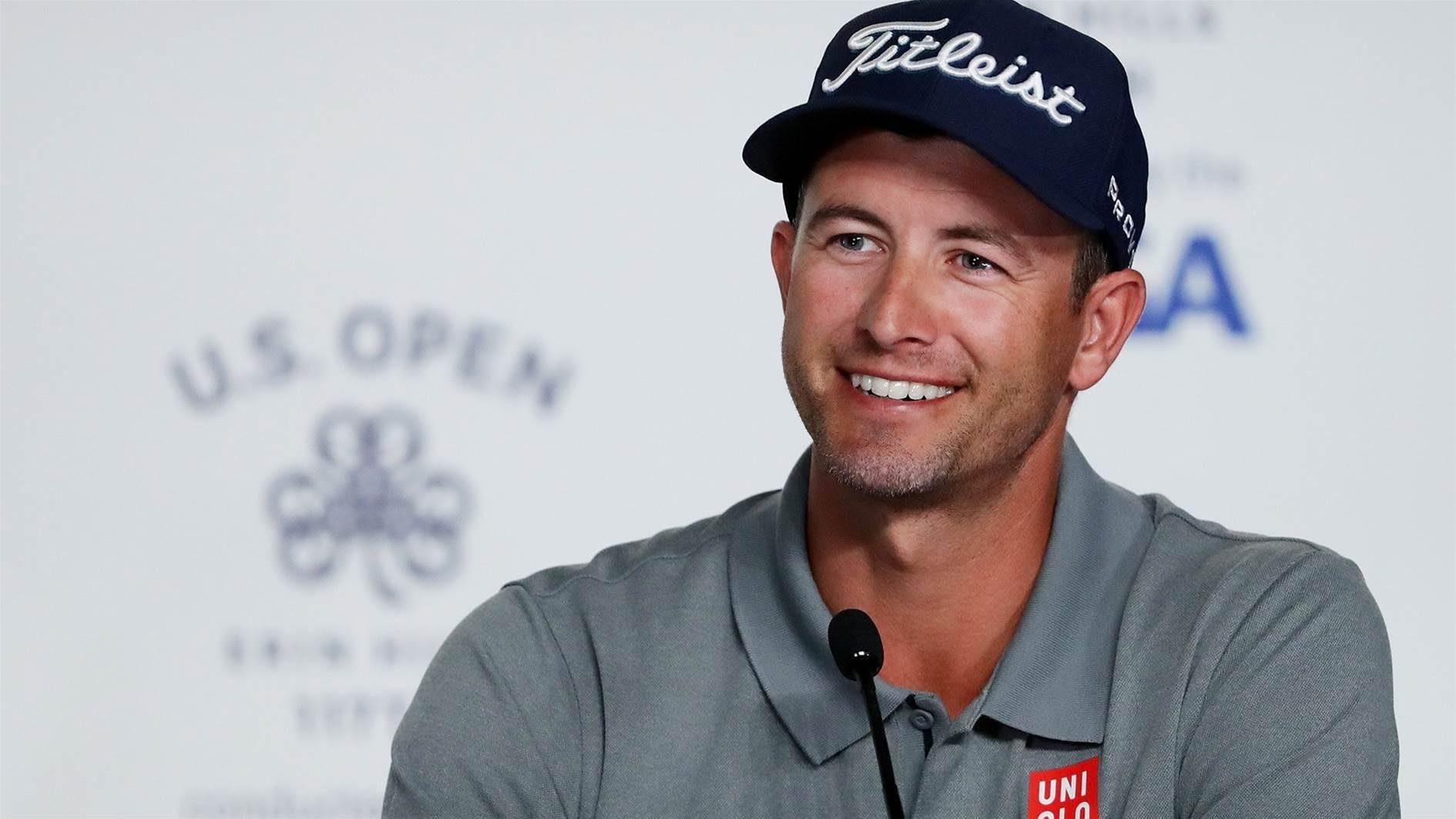 U.S OPEN: Scott, Day primed for golf's toughest test
