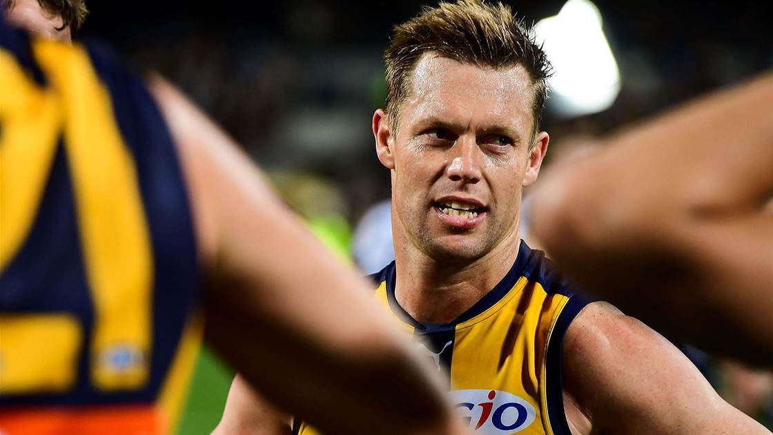 Sam Mitchell confirms AFL retirement