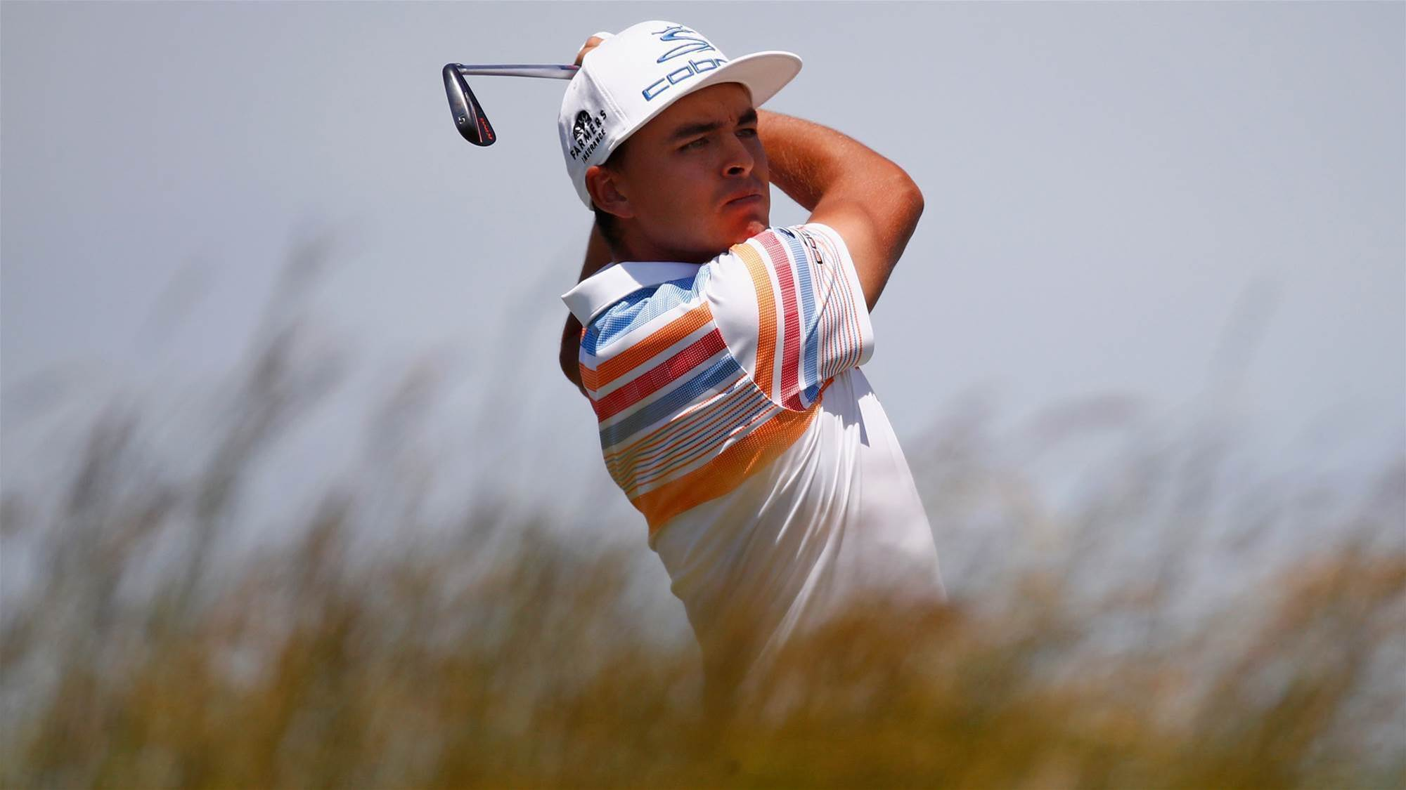 U.S OPEN: Fowler off to hot start as stars struggle
