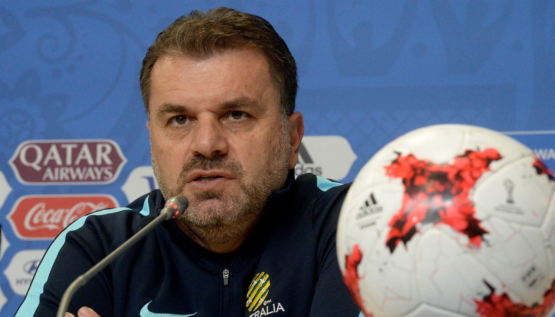 Ange 'over the moon' with debate