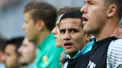 Will (and should) Tim Cahill make it to Russia 2018?