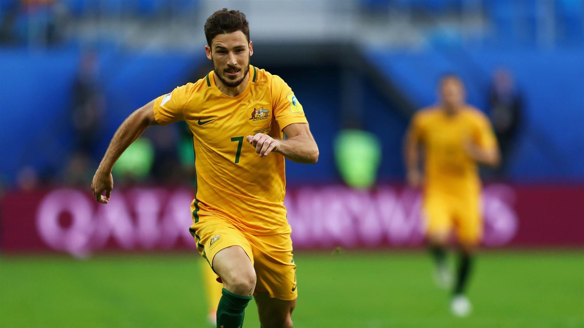 Leckie calls for ruthless Roos