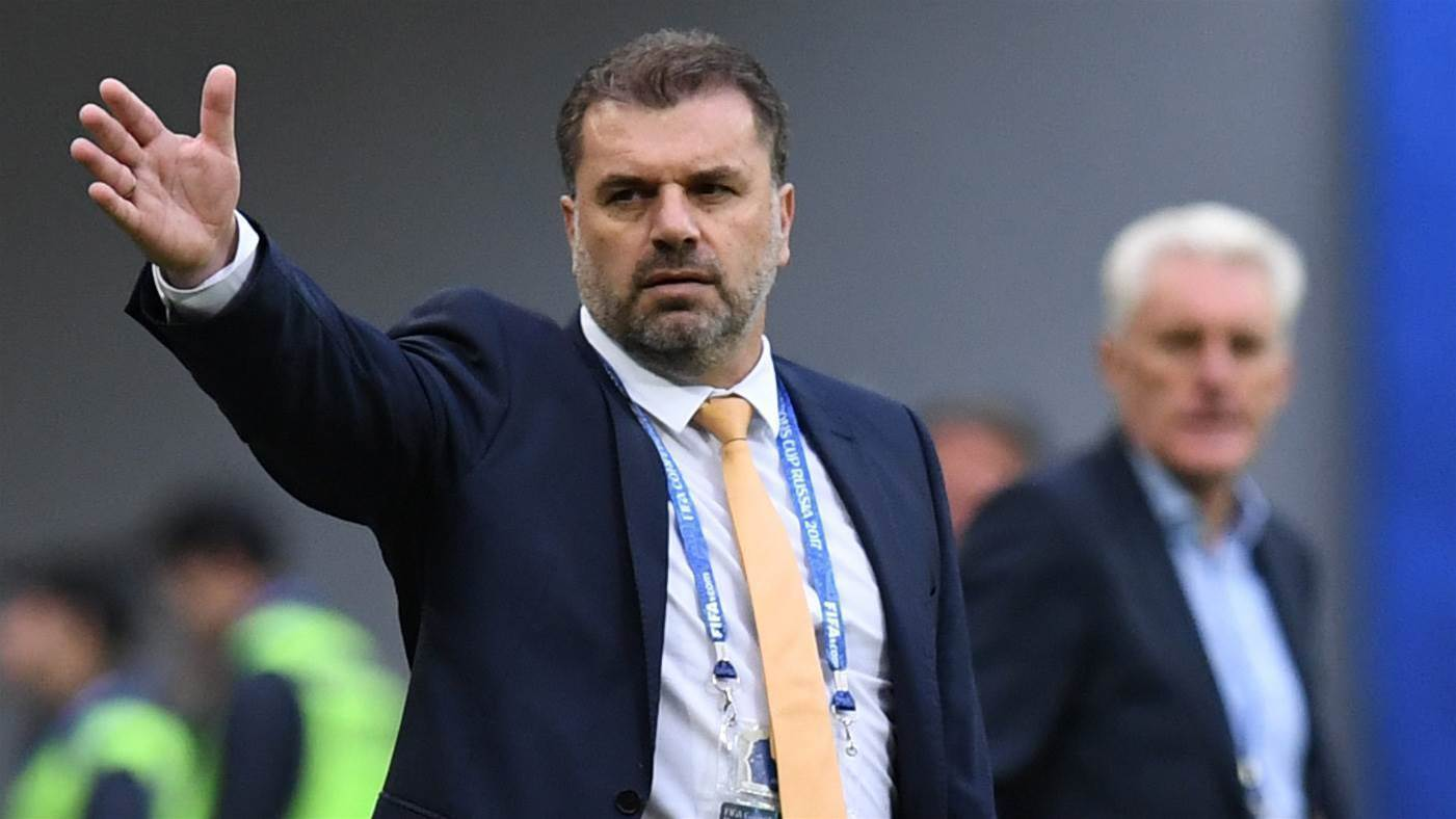 Ange remains defiant: No changes for Chile