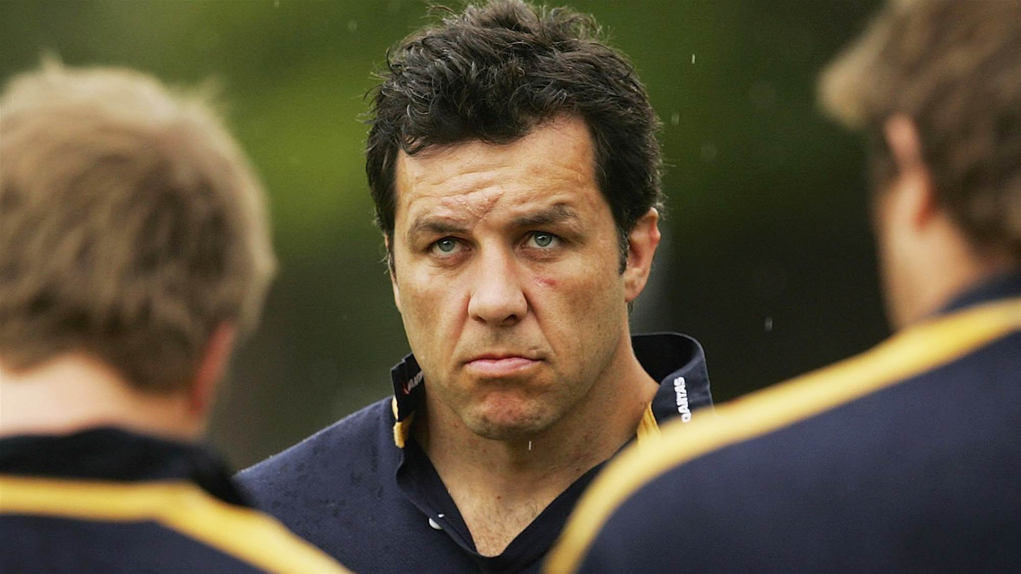 Former Wallaby predicts death of Australian rugby