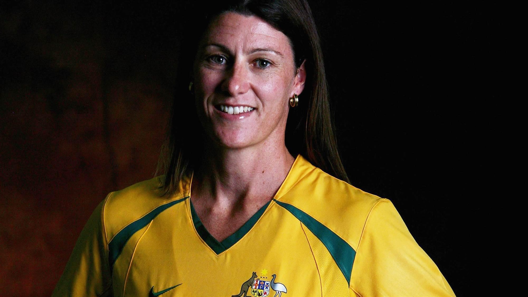 Matildas legend Salisbury to be awarded top honour