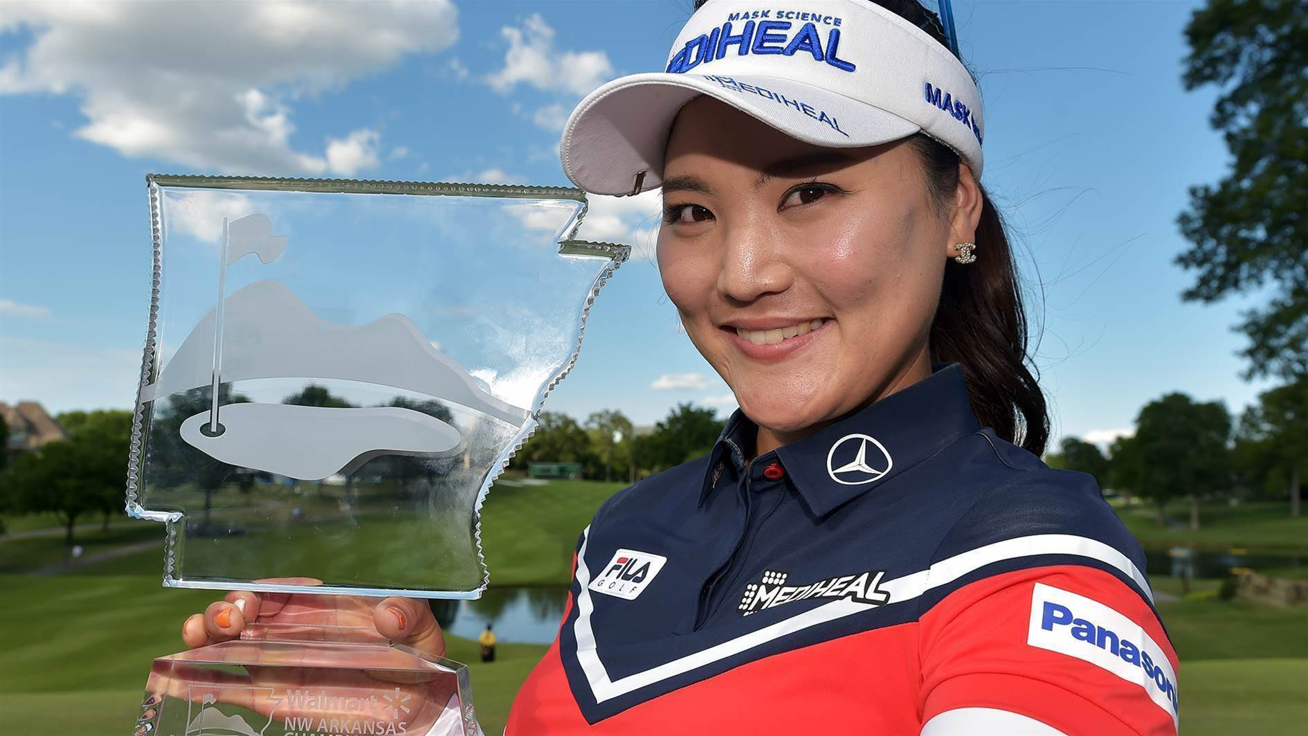 LPGA: Victorious Ryu takes World No.1 rank
