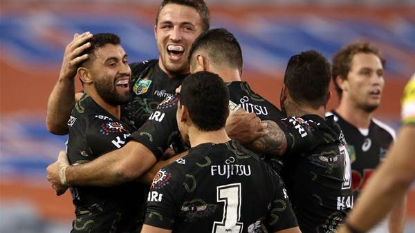 NRL Round 18 preview