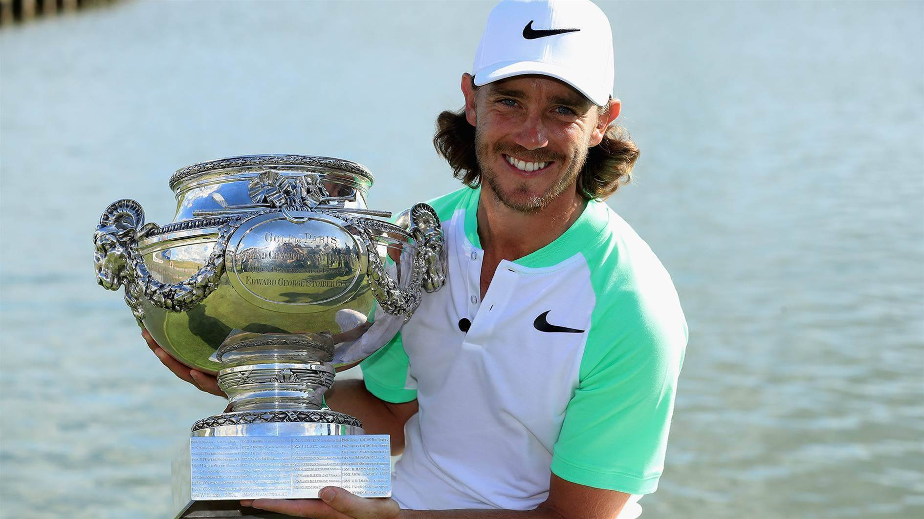EURO TOUR: Fleetwood stakes strong Claret Jug claim