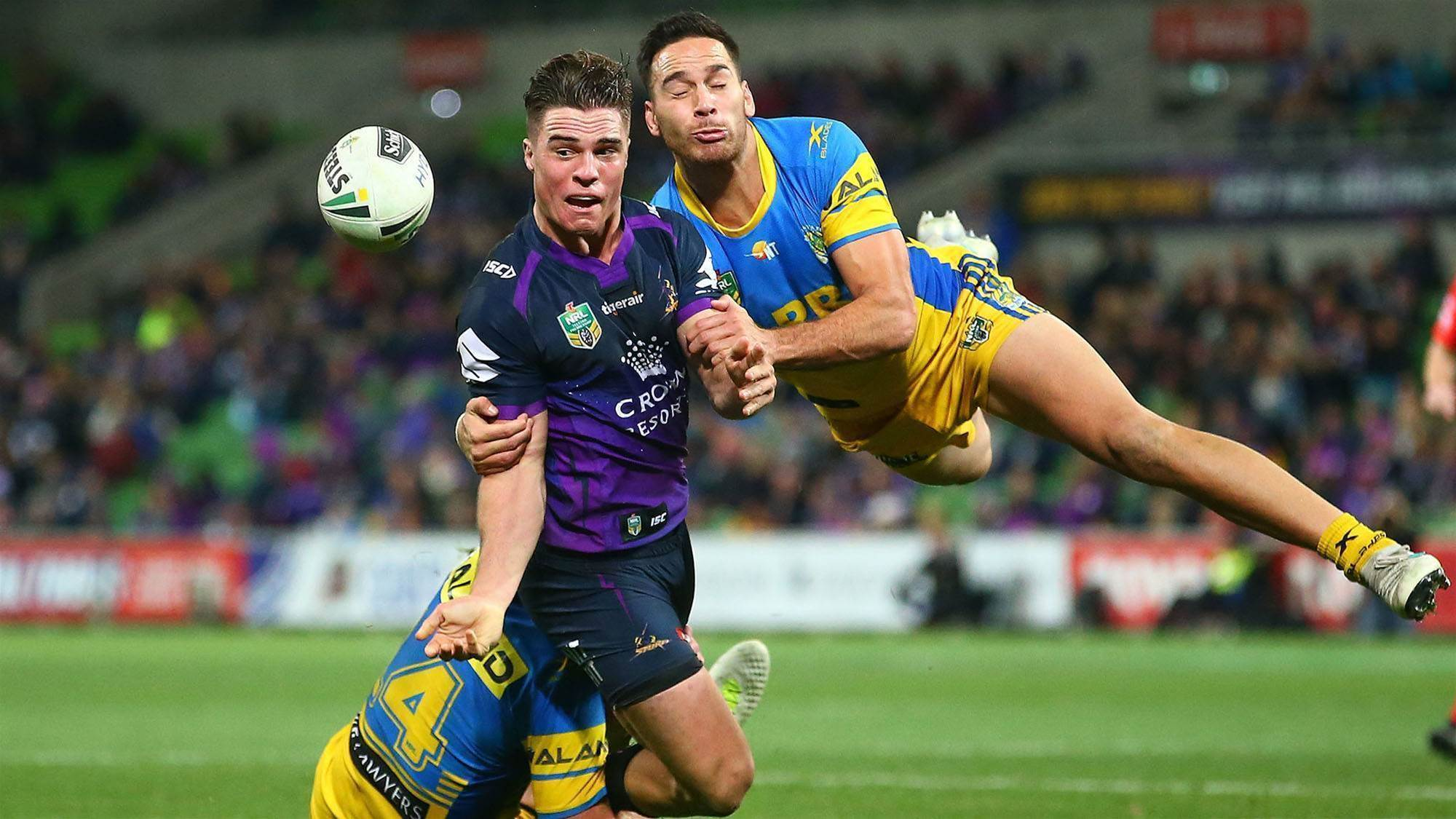 Back to business - the ultimate NRL round 19 preview