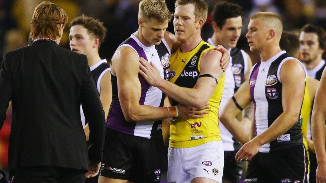 AFL Round 16: The good, the bad & the ugly