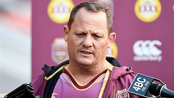 Walters extends Qld contract