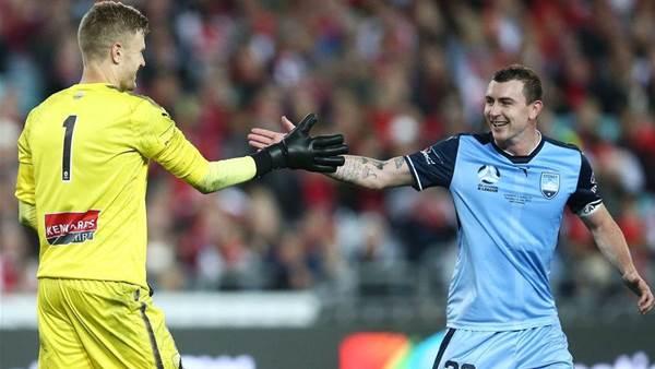 Arnold: No Vukovic, no problem
