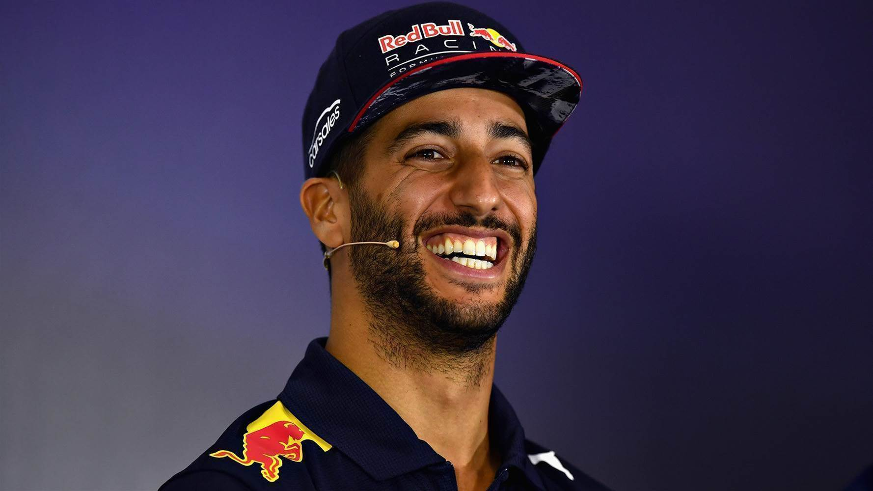 Ricciardo: The king of fair play