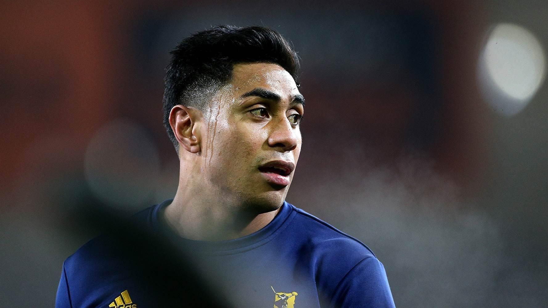 Fekitoa confirms Toulon move