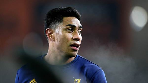 Fekitoa confirms Toulon move