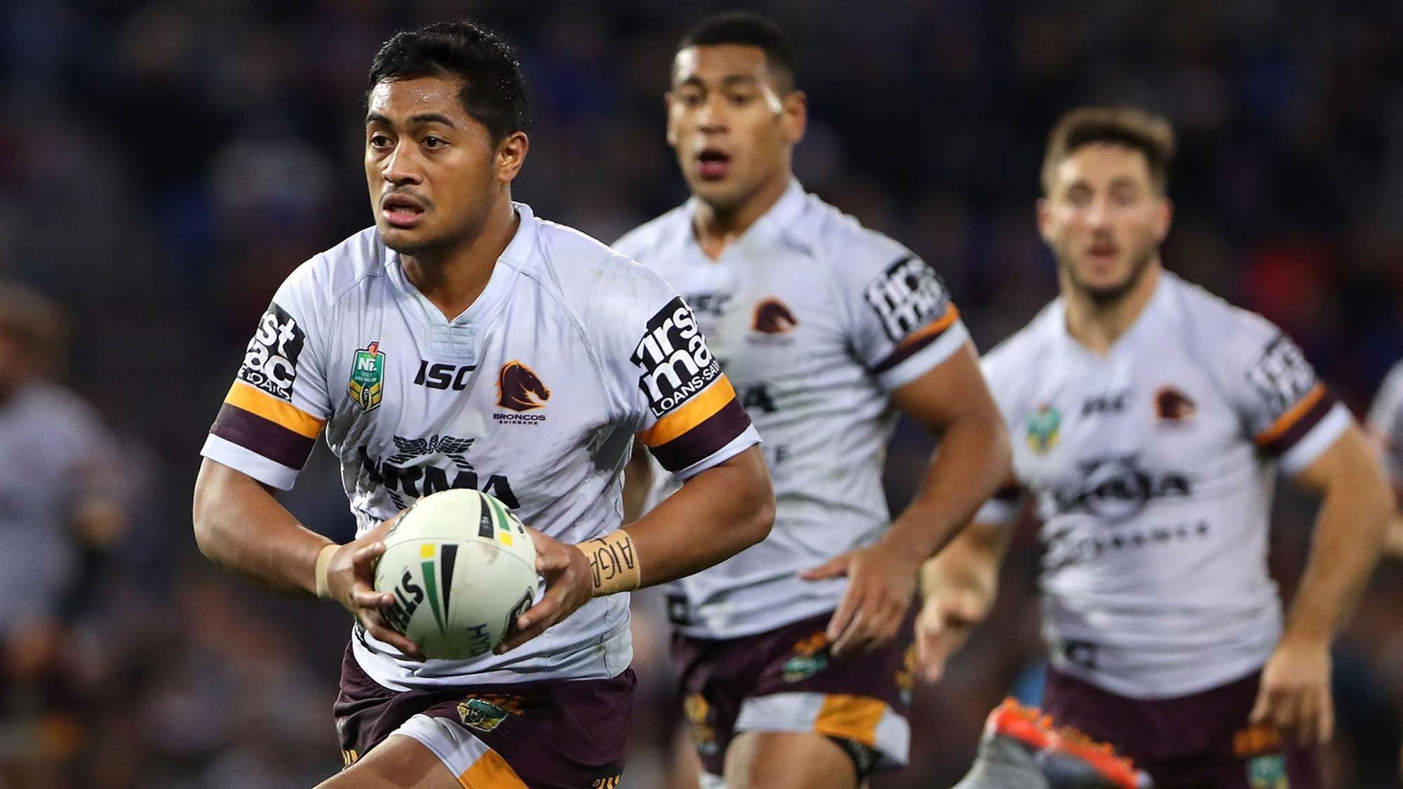 NRL Round 20 Preview