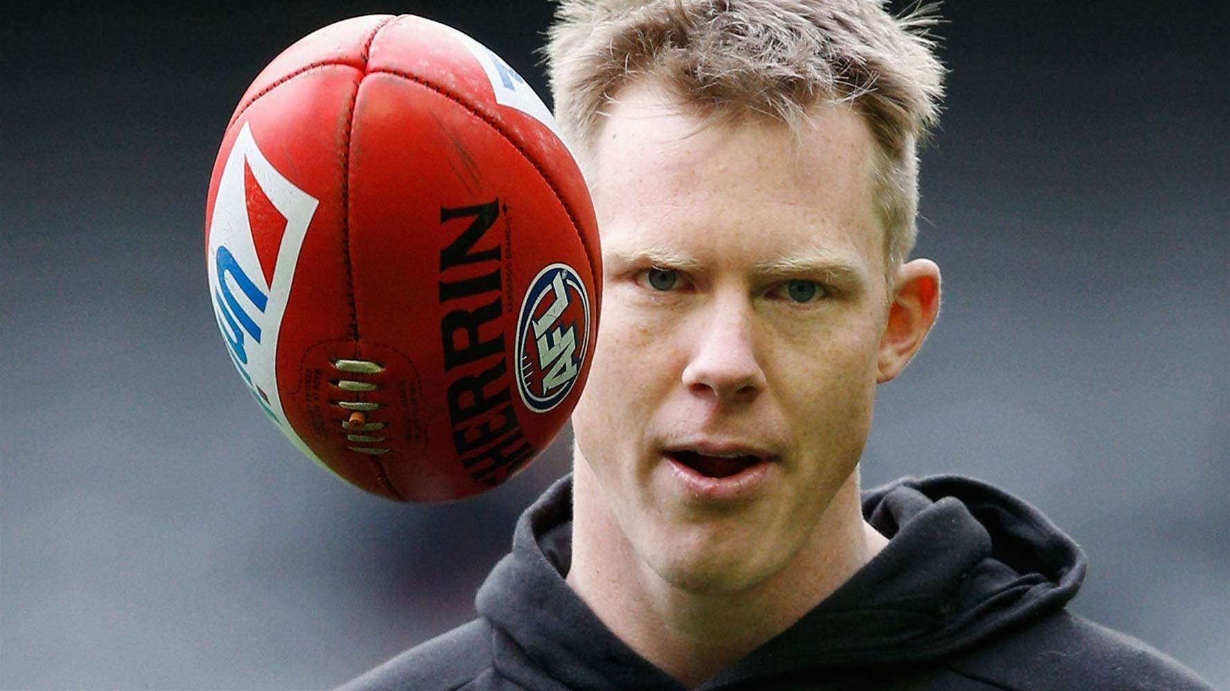 'Desperate' Riewoldt knocked back by two doctors