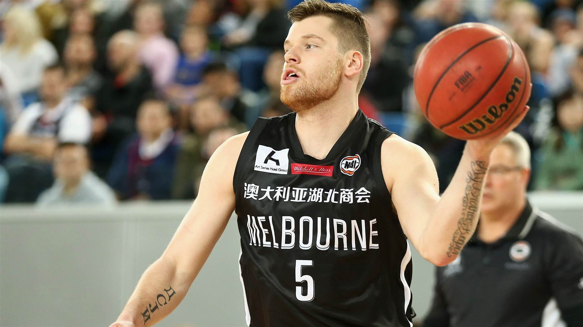 NBL v NBA: Aussie teams to head to USA