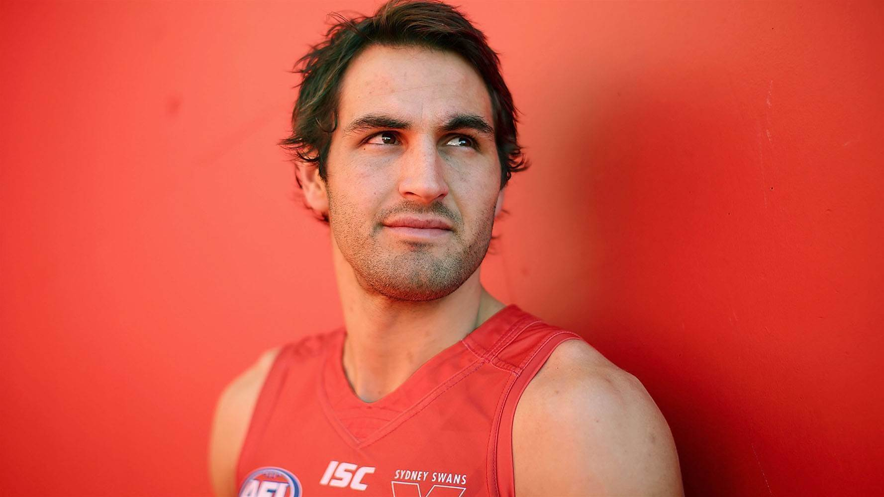 Kennedy questioned himself as Swans skipper