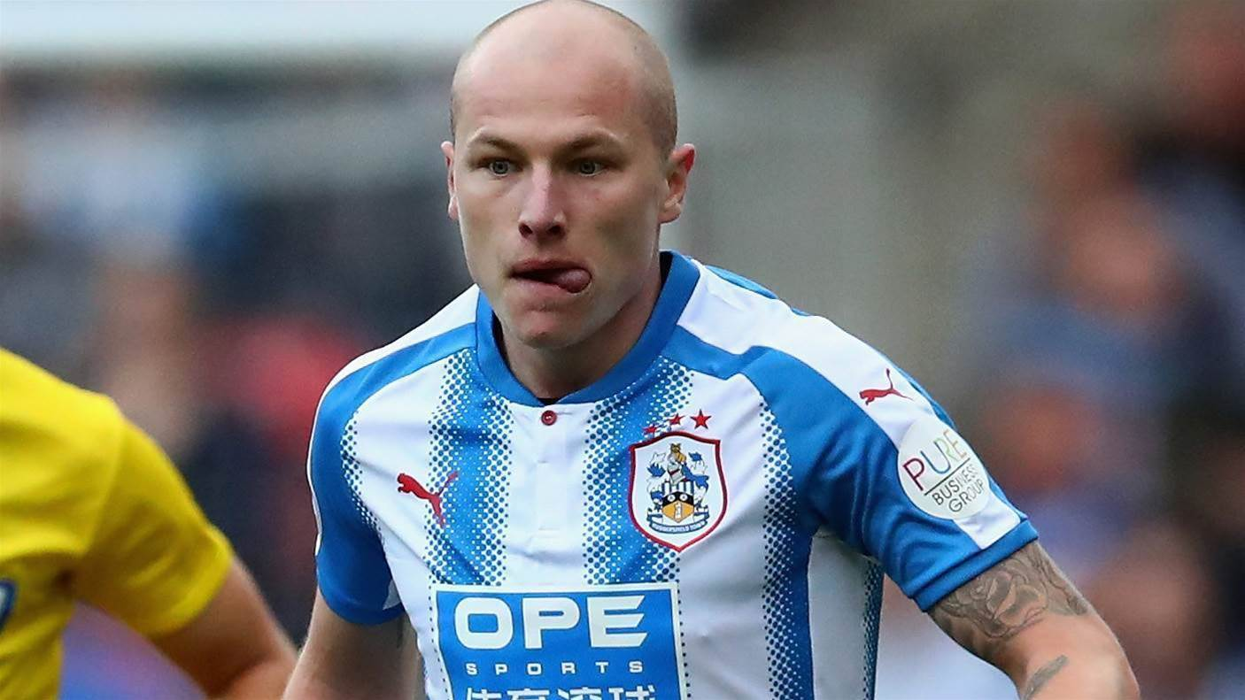 Mooy's Huddersfield eliminated from League Cup