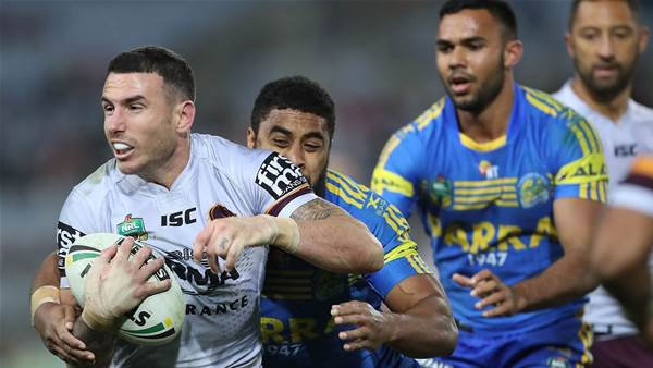 NRL Round 25 Preview
