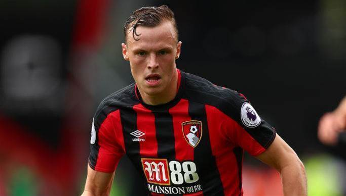 Brad Smith gets first club minutes since February