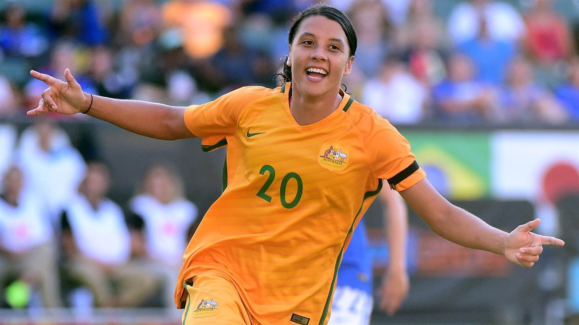 Australia reacts to the Matildas' triumph