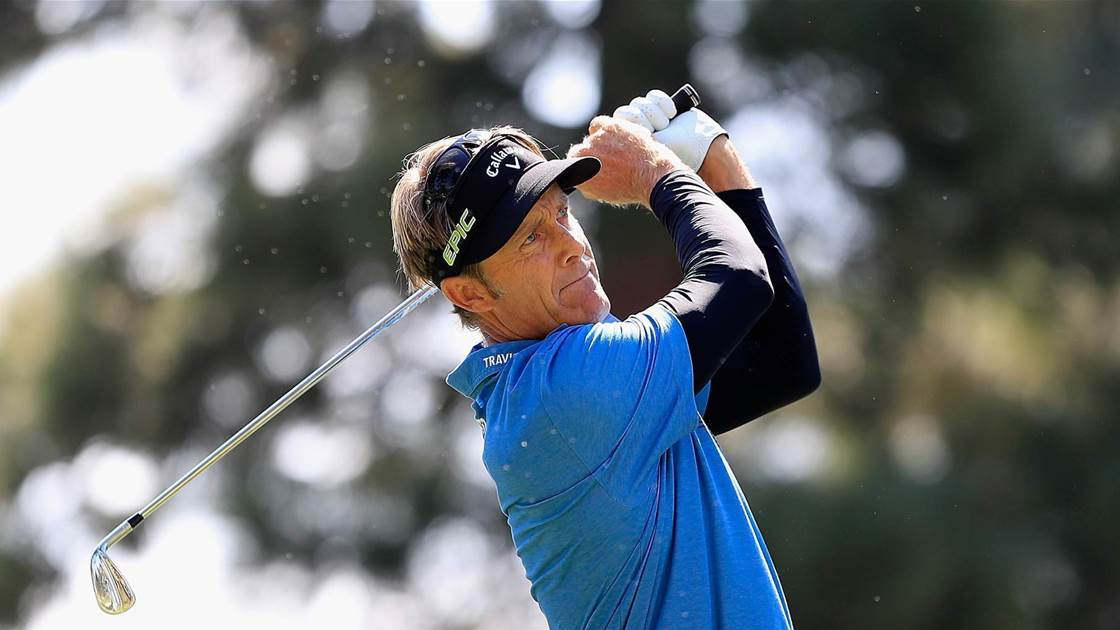 PGA Tour: Appleby falls short at Barracuda