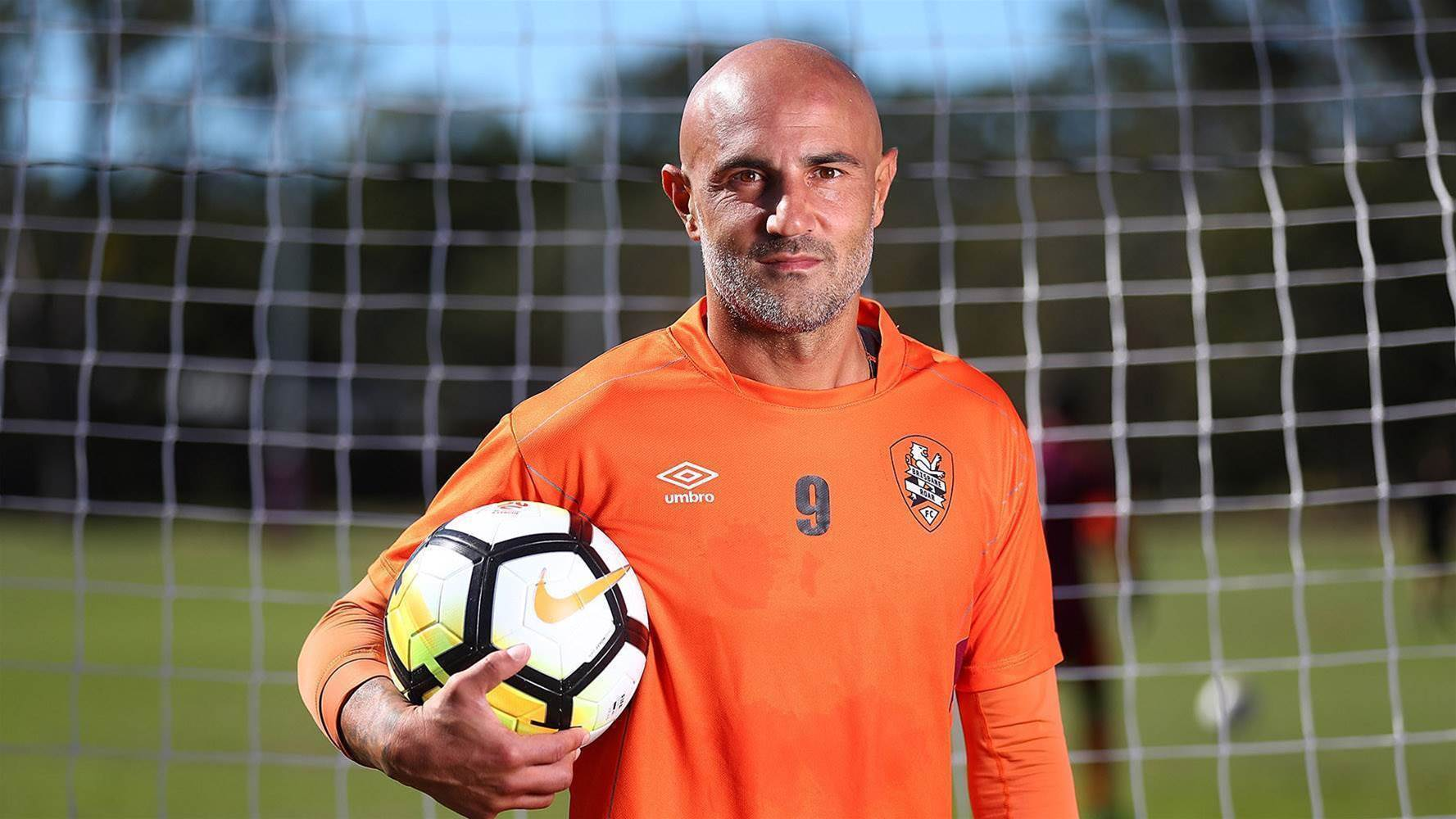 Maccarone cleared to face Victory in FFA Cup