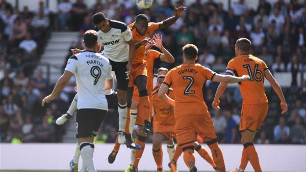 Championship Preview: Round Four