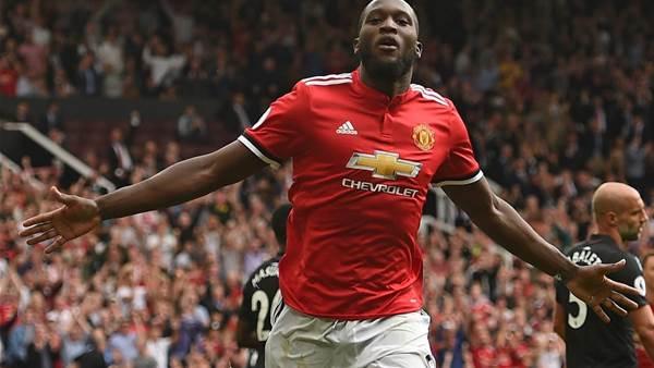 While You Were Sleeping - Lukaku Scores Brace On Old Trafford Debut