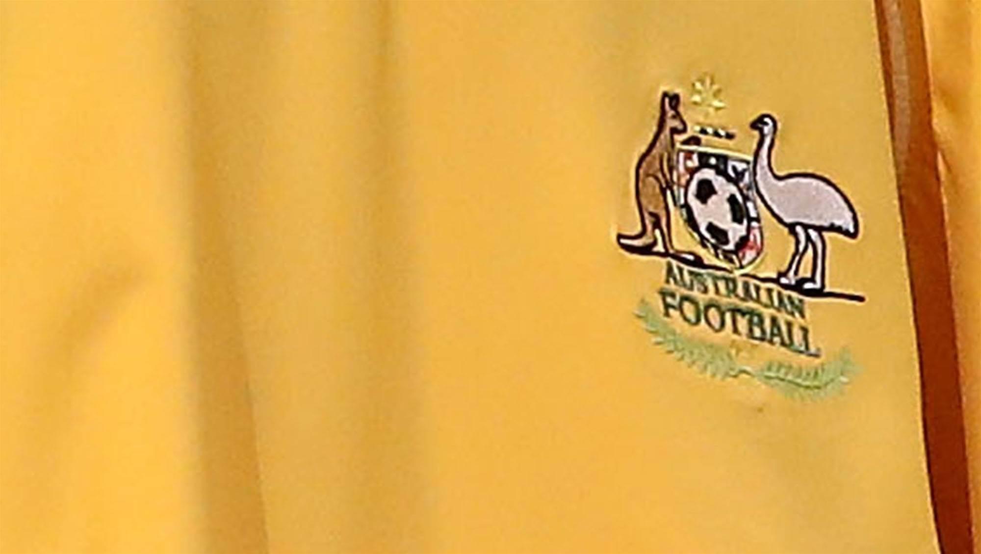 Unbeaten Joeys storm into AFC U16 Championship Finals
