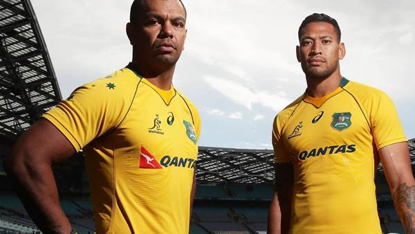 Wallabies set for All Blacks' assault